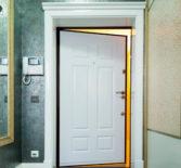 Как выбрать входные двери.